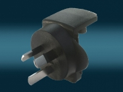 470-_plug adapter