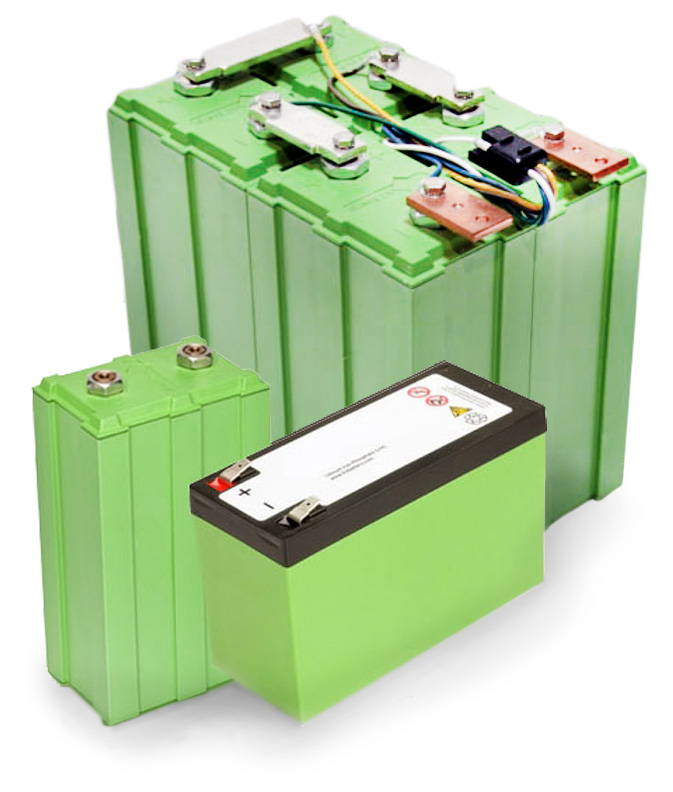 Lead Acid replacement batteries (LiFePO4)